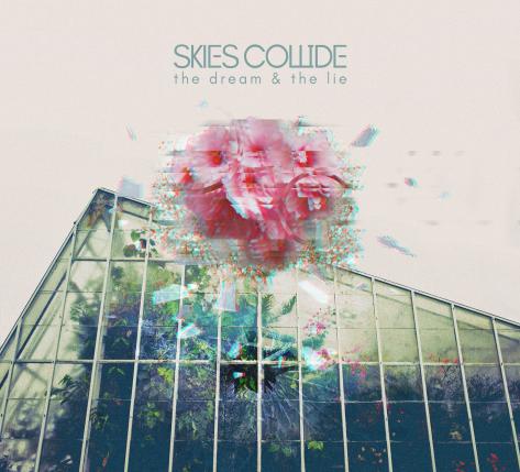 'The Dream & The Lie' Album Artwork by Britt